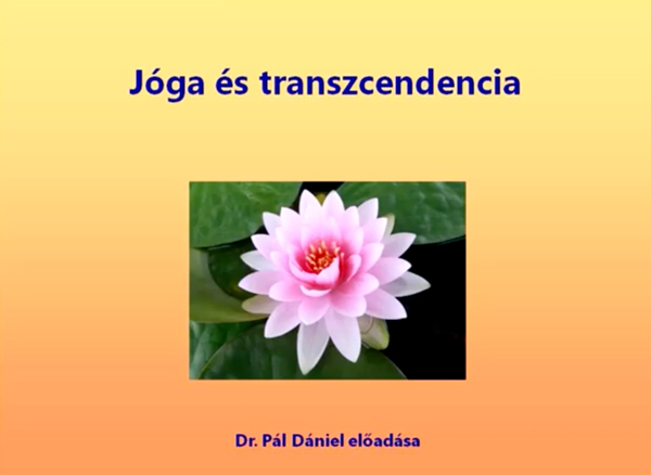 A Jóga és transzcendencia