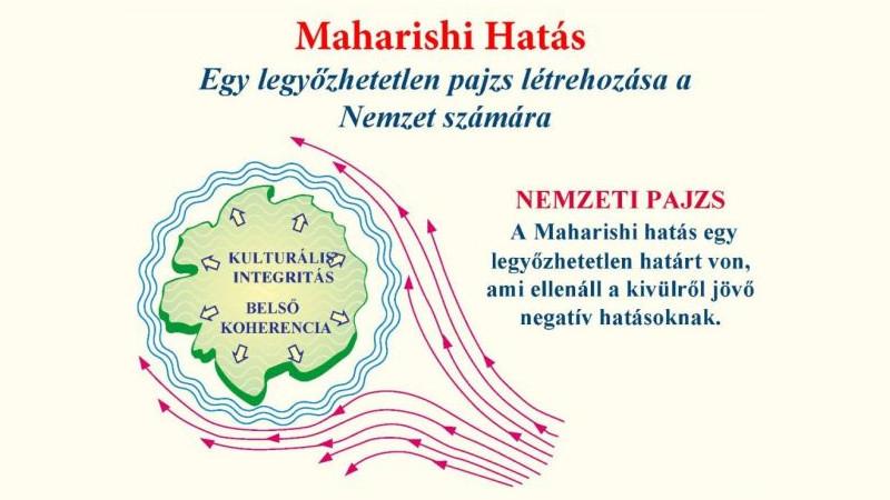A Maharishi-hatás