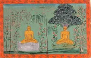 A jóga filozófiája